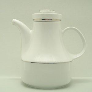 1 Kaffeekanne von Arzberg