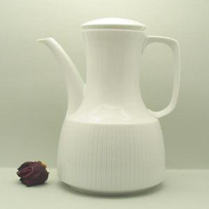 1 Kaffeekanne von Rosenthal