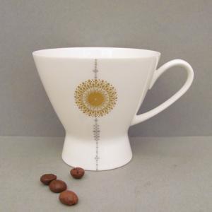 Kaffeetasse von Rosenthal