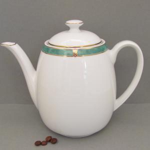 kleine Kaffeekanne / Teekanne von Christofle